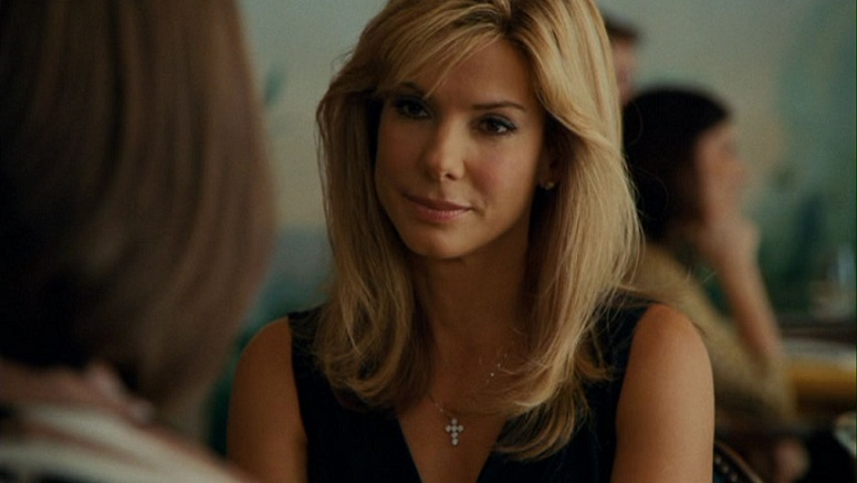 filmarasi, Sandra Bullock-The Blind Side