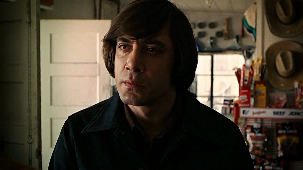 filmarasi, javier bardem, no country for ald man