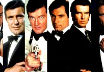 film arasi-james bond