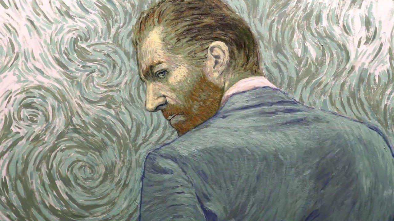 Robocop ve Loving Vincent'in Çizerleri İstanbul'da Buluşuyor