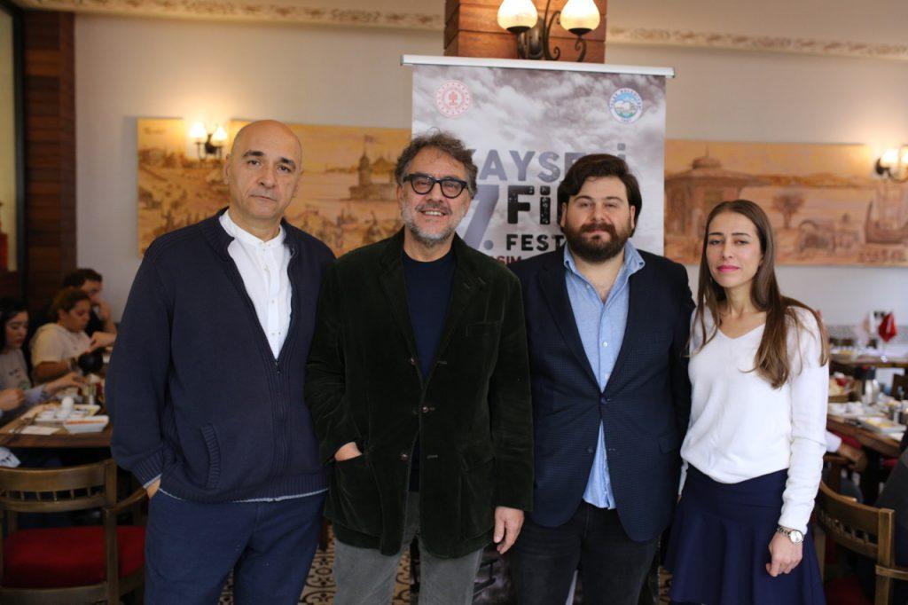 Kayseri'de Yarışacak Filmler Açıklandı