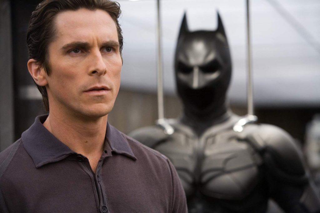 Batman'i Reddetme Sebebini Açıkladı