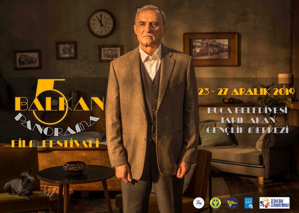 Türk-Balkan Sineması Buca'da Buluşuyor!