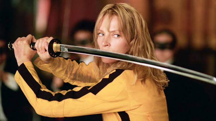 Tarantino Açıkladı: Kill Bill 3 Geliyor!
