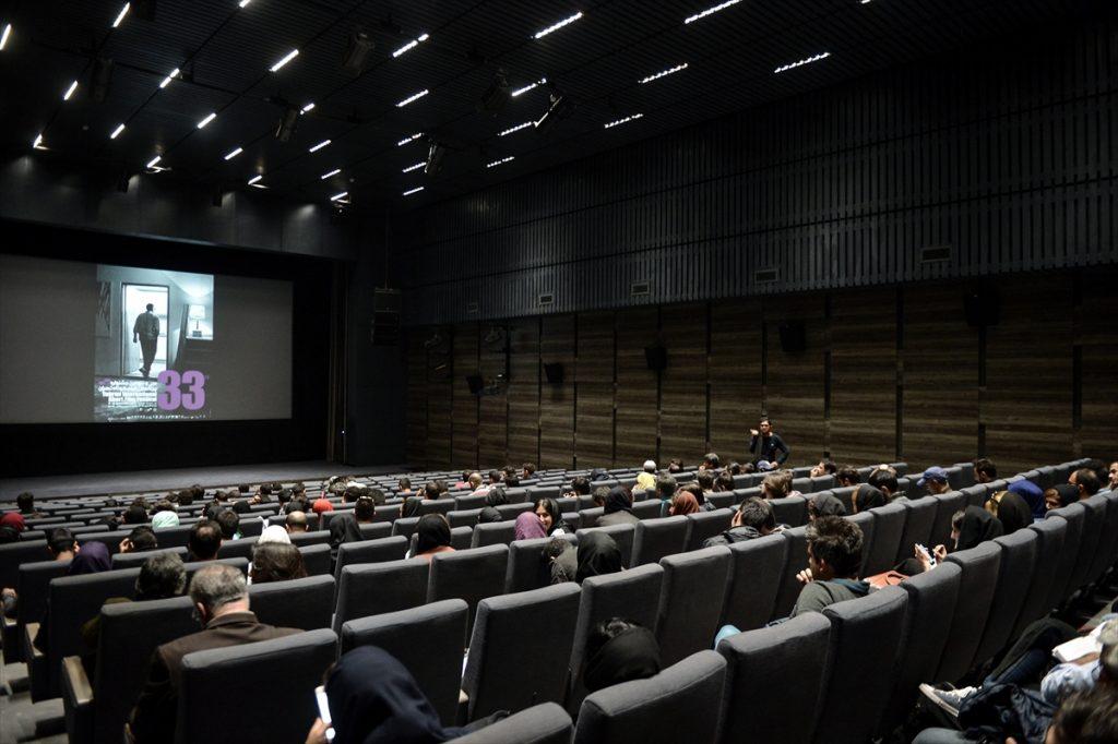 Belgesel Film Festivali Tahran'da Başladı!