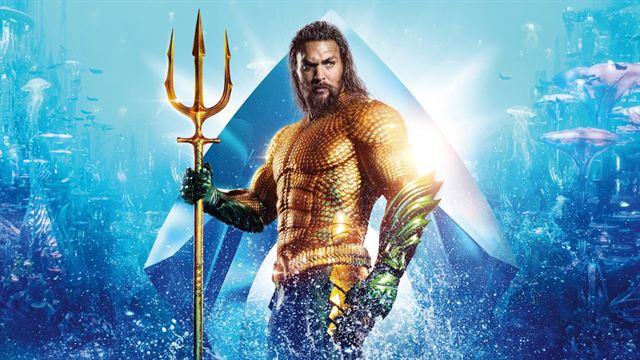 Aquaman Animasyon Dizisi Oluyor!