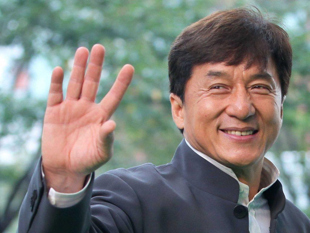 Jackie Chan Ölümden Döndü!