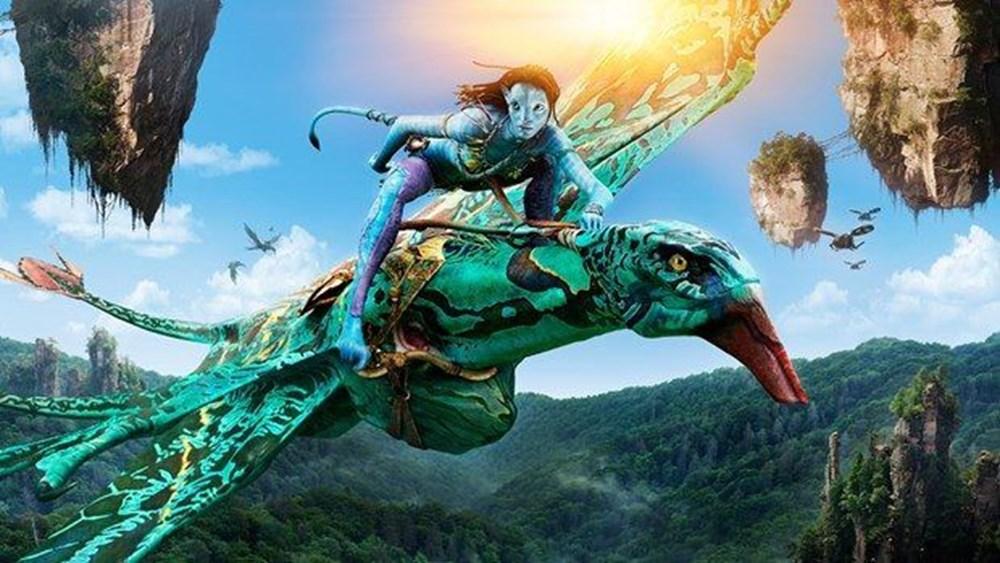 2022'De Vizyona Girecek Filmler